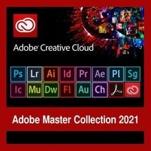 PS PR AE AU AI [LIFETIME] Adobe CC - 2020 - Photoshop, illustrateur, After effect, Premiere Pro...