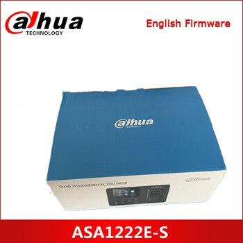 Dahua Time & Attendance Terminal ASA1222E-S Generate Smart Time Attendance reports in standalone