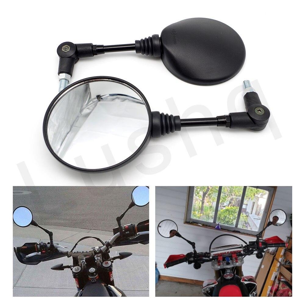 Moto rcycle espelho retrovisor para suzuki intruder 1400 800 1800 m109r deixa 2 it 50 it80 itr 450 itz400 m109r m50 moto acessórios