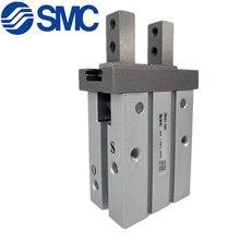 MHZ2 MHZL2 SMC original MHZ2-10D MHZ2-16D cylindre de pince à air pneumatique à 2 doigts MHZ2-20D MHZ2-6D MHZ2-25D MHZ2-32D MHZ2-40D