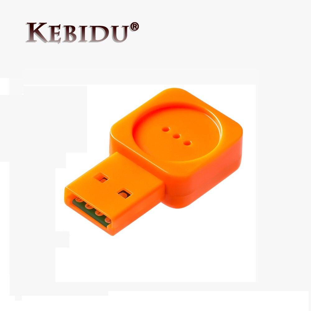 Kebidu Mini AI inteligentny mikrofon na usb MIC Audio wspornik adaptera tłumaczenie w wielu Studio mowy do laptopa Notebook PC