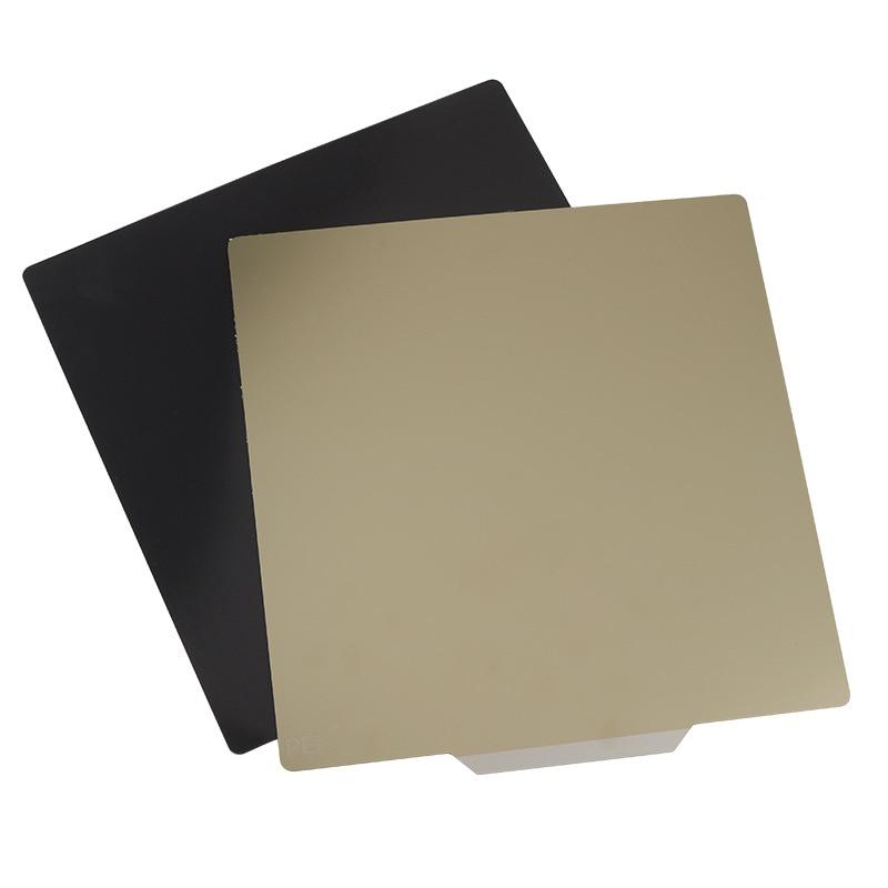 Accesorios de impresora 3D PEI cama de calefacción flexible magnética 235 s 235mm Ender 3 Pro/Ender 5
