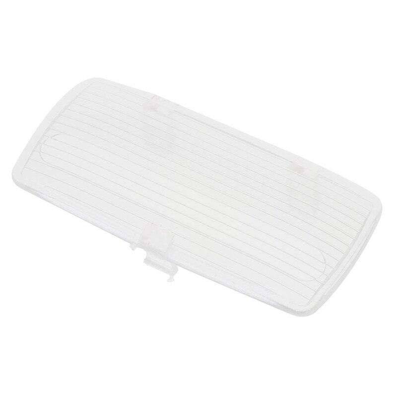 Cubierta de lente de luz única para Honda Accord 03-12 Tsx 04-08 Tl 04-08 34261-lv1-a01 34261dv1a01
