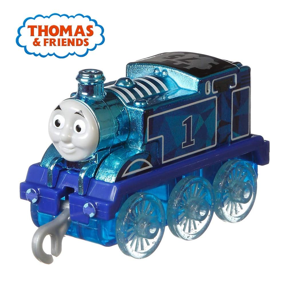 Thomas and Friends Thomas Train Orbital Master Series 75th Anniversary Collector's Edition Thomas Kids Toy Christmas Gift GLK66 1005001452056282 фото