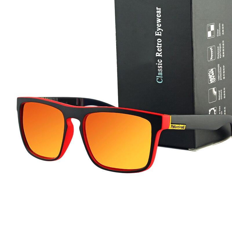 Polarized Sunglasses Women 2021 Trend Men's Driving Shades Male Sun Glasses For Retro Cheap Luxury B