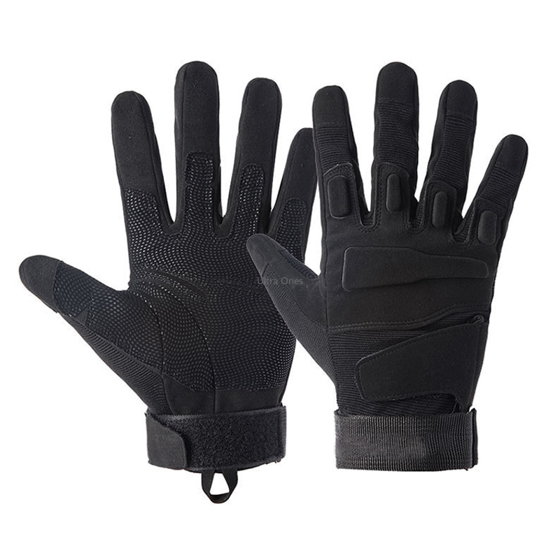 antarctica outdoor sports tactical gloves full finger hiking military men s gloves armor five levels cut prevention shell gloves Tactical Gloves Military Full Finger Hunting Shooting Airsoft Paintball Gloves Outdoor Cycling Cs Riding Hiking Glove Men Women