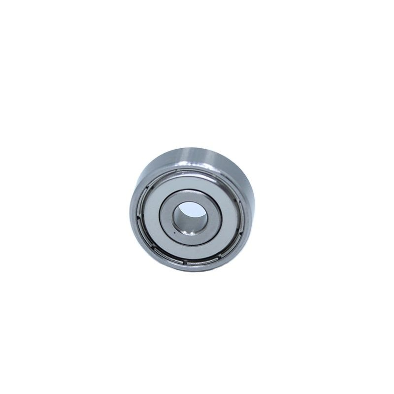 S635ZZ Bearing 5*19*6 mm ( 10 Pcs ) ABEC-1 Grade S635ZZ SS 635 Z Stainless Steel Miniature S635 ZZ Ball Bearings enlarge