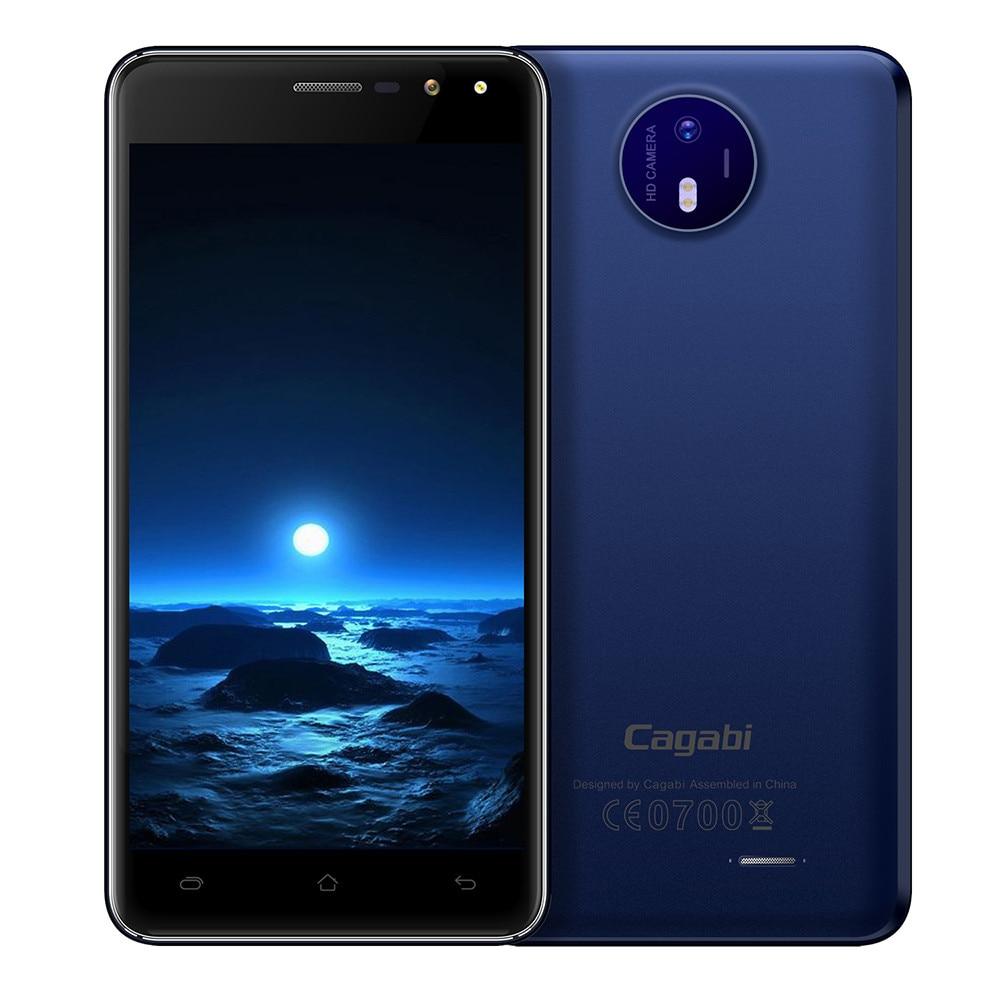 2019 de alta calidad mejor precio Vkworld Cagabi un Smartphone de 5,0 pulgadas 3G Android 6,0 Quad Core nos enchufe gran oferta de compra