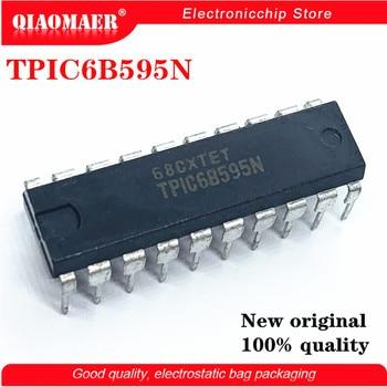 600pcs/lot TPIC6B595 DIP20 TPIC6B595N DIP 6B595 DIP20 Integrated circuit IC