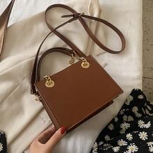Simple 2020 Mini Chain New Arrival Crossbody Bag Female Handbags and Purses Lady Small Shoulder Bag Travel Totes Cross Body Bag