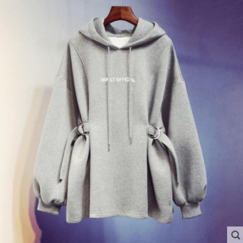 Женские толстовки CINESSD, однотонные женские пуловеры с капюшоном, 2021 хлопок, плотные теплые женские толстовки, модные зимние