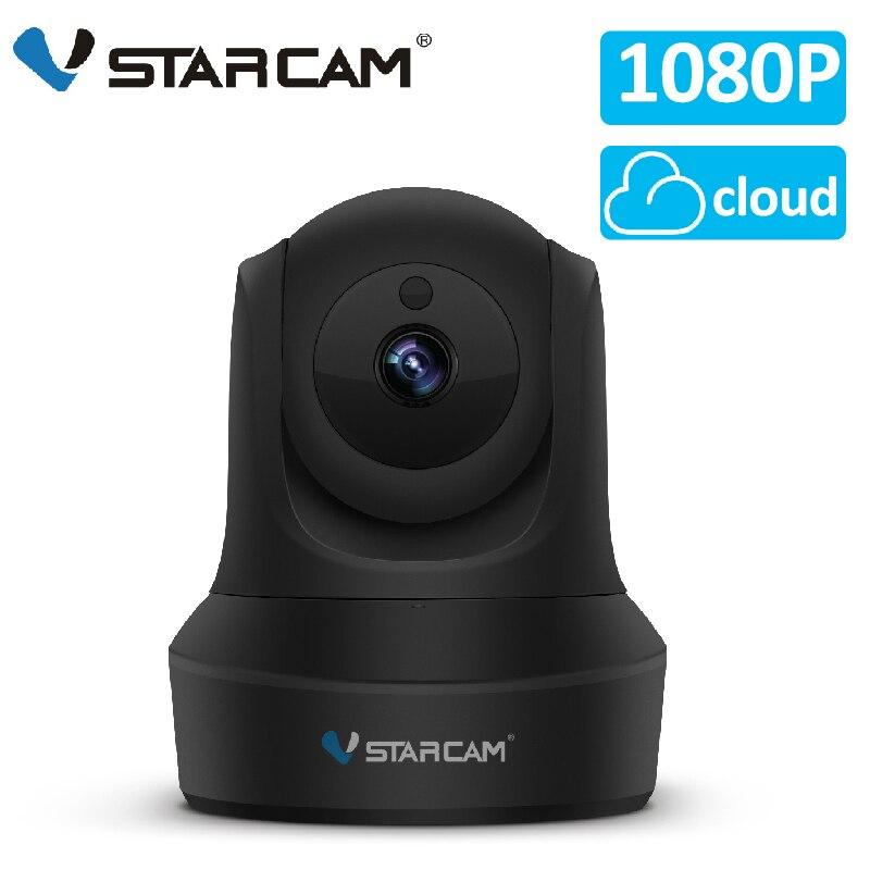 Vstarcam C29S 1080P HD واي فاي كاميرا IP للرؤية الليلية كاميرا مراقبة للمنزل اللاسلكية P2P داخلي الأشعة تحت الحمراء كاميرا PTZ IP كامارا