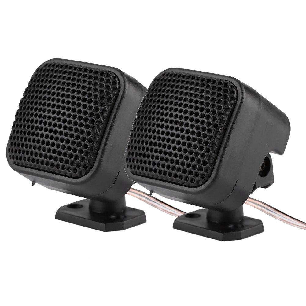 Altavoz cuadrado pequeño para coche, altavoz de música con sonido fuerte, 500W,...