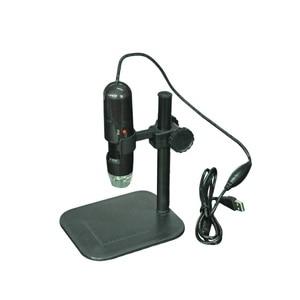 10MP 1000X 8 LED USB2.0 Zoom Hand Held Biological Endoscope Digital Microscope