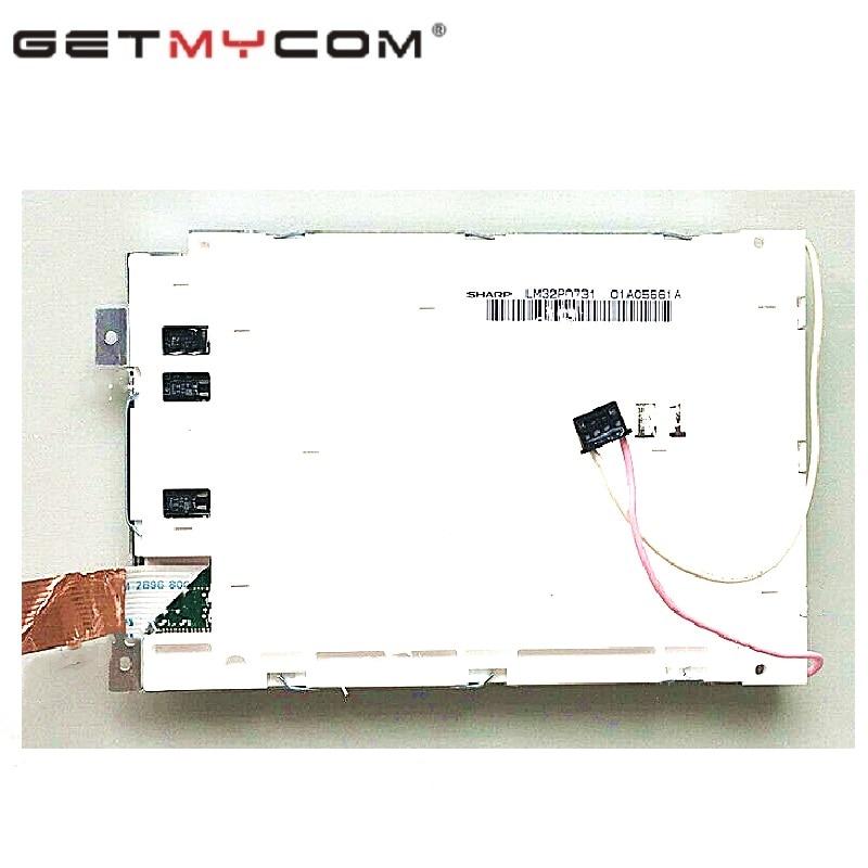Getmycom-شاشة LCD أصلية لـ Tektronix TDS ، راسم الذبذبات ، TDS210 ، TDS220 ، 5.7 بوصة