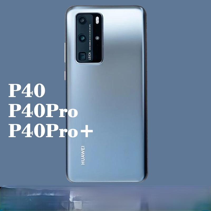 CX هواوي P40 برو زائد النسخة الدولية الحقيقية/الإصدار الخارجي 5G الهاتف المحمول في الأوراق المالية