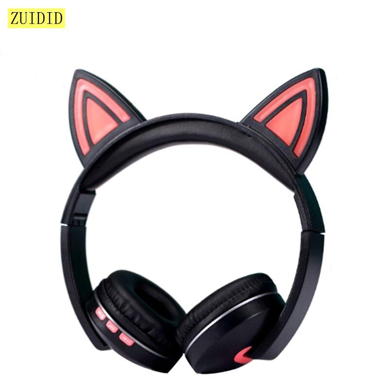 Auriculares inalámbricos con Bluetooth 5,0 para adultos y niños, audífonos con cancelación...