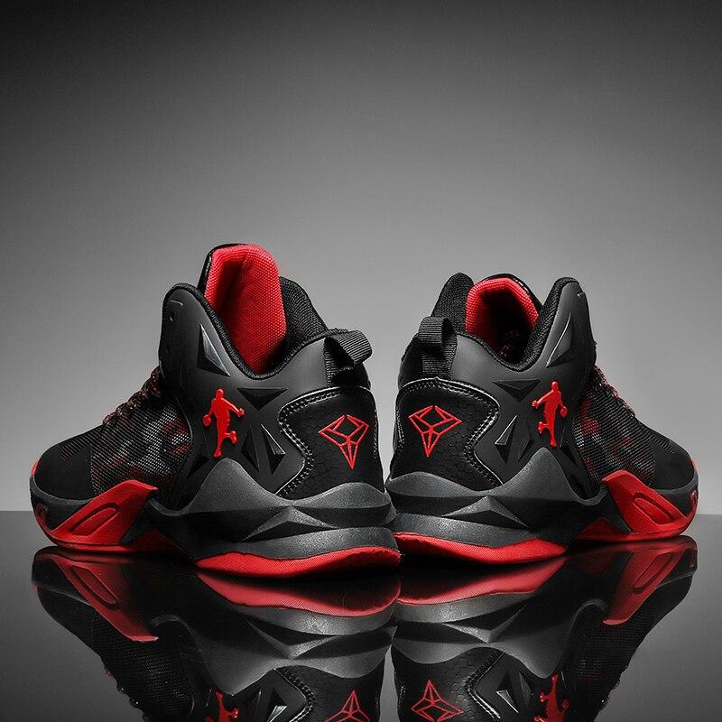 Los hombres Jordan Zapatos de baloncesto tamaño 36-45 zapatillas de deporte de...