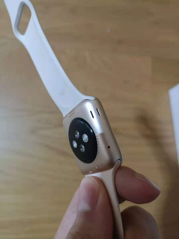 Smart watch Apple Watch Series 3 GPS, 38mm