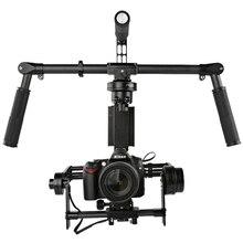 Stabilisateur de cardan portatif de caméra sans brosse à 3 axes HORIZON H6 (stabygim6 PLUS) avec encodeur pour appareil photo reflex numérique