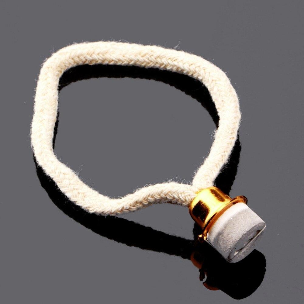 OUTAD reemplazo lámpara aceite de fragancia Wick difusor Quemador catalítico de olor a eliminar/deshumidificación