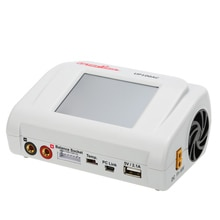 Original Ultra Power 100W UP 100AC Balance Ladegerät für LiPo LiHV Leben Lilon NiCd NiMh PB RC Batterie