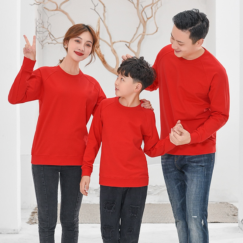 2021 spring and autumn high quality parent-child clothes