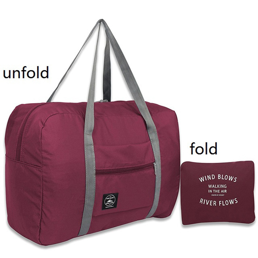 women men Travel bag Large Capacity Fashion Travel Bag For Man Women  Bag Travel Carry on Luggage Bag outdoor camping bags #40