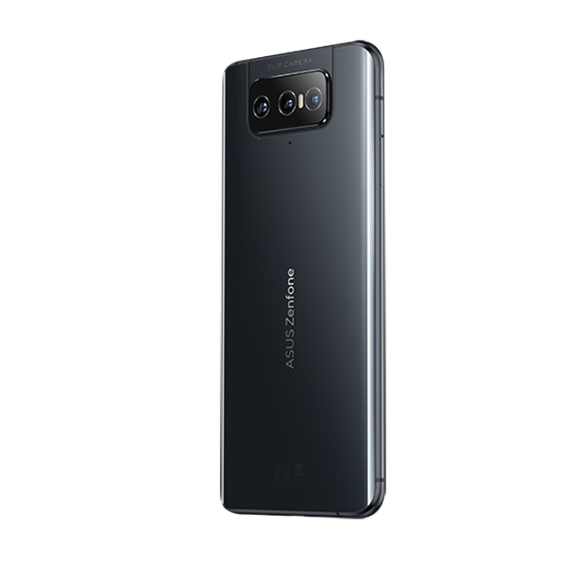Original ASUS Zenfone 8 Flip Global Version Snapdragon 888 8GB RAM 128/256GB ROM 6.67'' 5000mAh NFC Android OTA 5G Cellphone enlarge