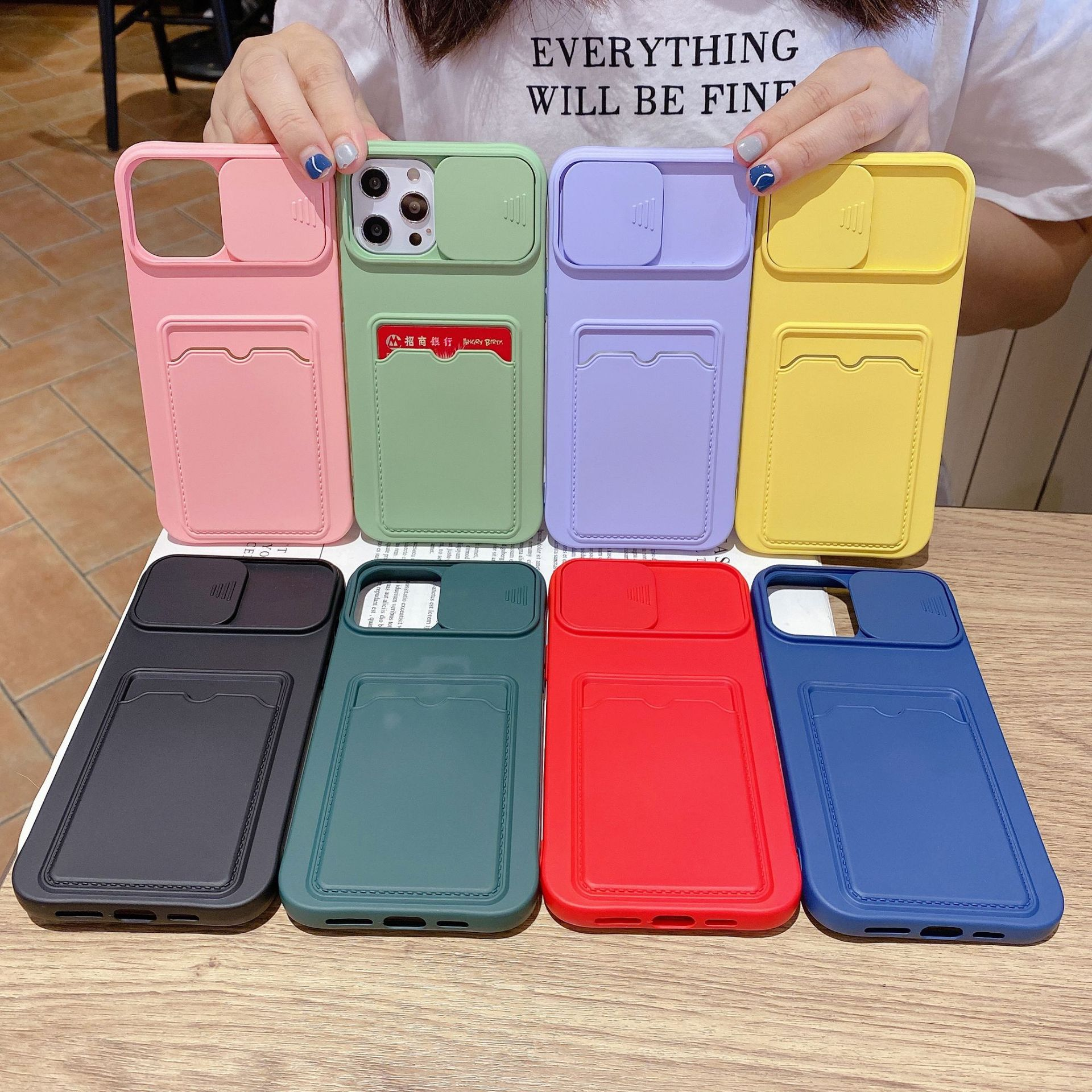 For iPhone 11 12 Pro Max Mini Case Camera Lens Protection Cover On iPhone XR X XS Max 7 8 6 6S Plus