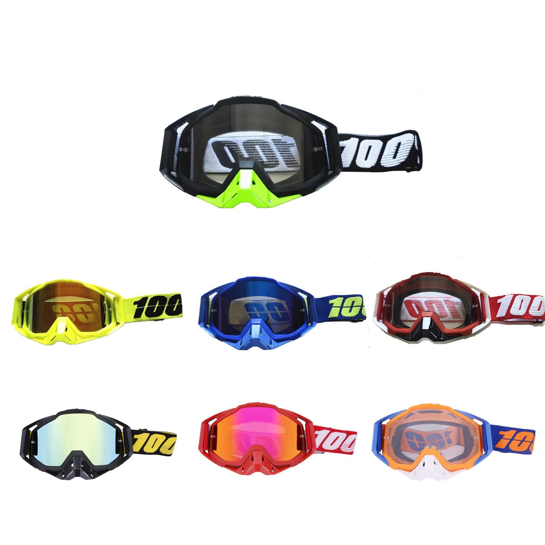 Новинка, мужские очки для горного велосипеда, мотоциклетные очки, очки для мотокросса, гоночные очки, очки для мотокросса, очки для мотокрос...