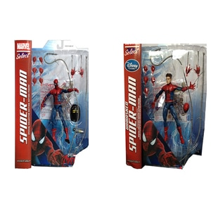 Marvel Legends Avengers Superhero Spider-Man Anime Action & Toy figures Model Toys For Children