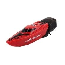 Mini Remote Control Kids Outdoor Racing Boat Mini Remote Control Boat Children Novelty Water Toys
