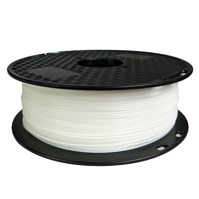 3D Printing  Filament PLA 1.75mm 1kg DIY Material  Plastic Strip Suitable For Printing Moon Lamp Rel