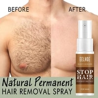 10g15g30g50gmen and women hair removal spray painless care remove shaving removal body and hair armpit cream hair leg v7s7