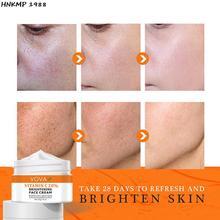 Face Cream Vitamin C Cream Remove Dark Spots Whitening Face Care Moisturizing Anti-Aging Firming Ski