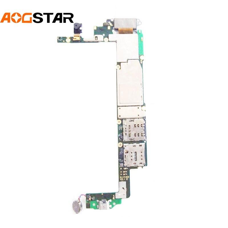 Aogstar-اللوحة الأم لجهاز Huawei Honor 6 PLUS 6 P 32GB ، اللوحة الرئيسية مع شرائح دوائر مرنة