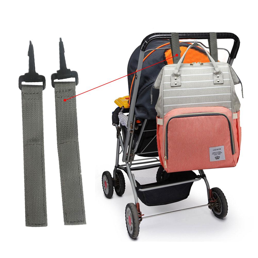 Аксессуары для детских сумок для мамы, сумка для подгузников, рюкзаки, крючки, сумка для бутылки с молоком, аксессуары, товары для сумок для к...