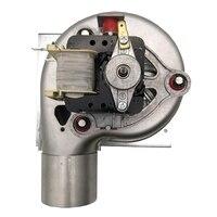 Высокотемпературный двигатель для камина, 220 В, 2000 об/мин, 35ED