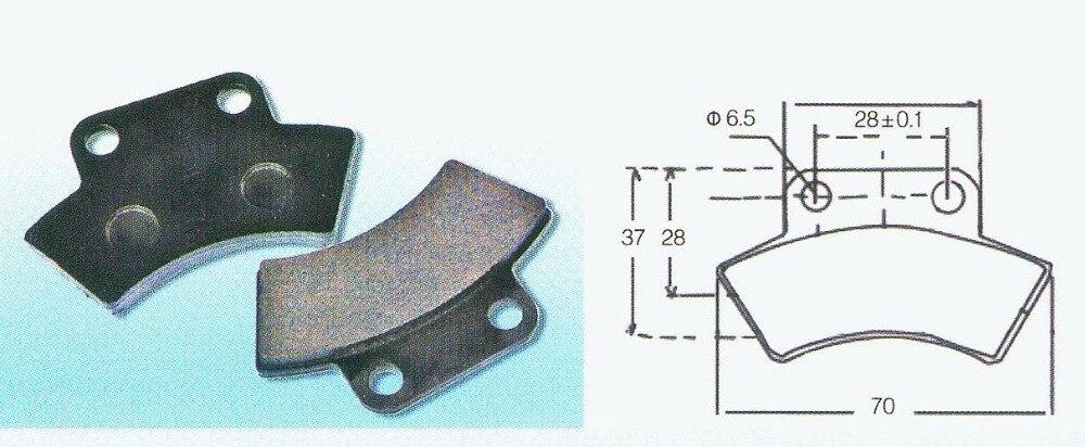 Стояночный тормоз для CFMoto CF500 CFORCE ZFORCE UFORCE 400 500 600 800 Z5 Z6 Z8 U5 U6 U8 X5 X6 X8 ATV UTV SSV 500CC 600CC 800CC