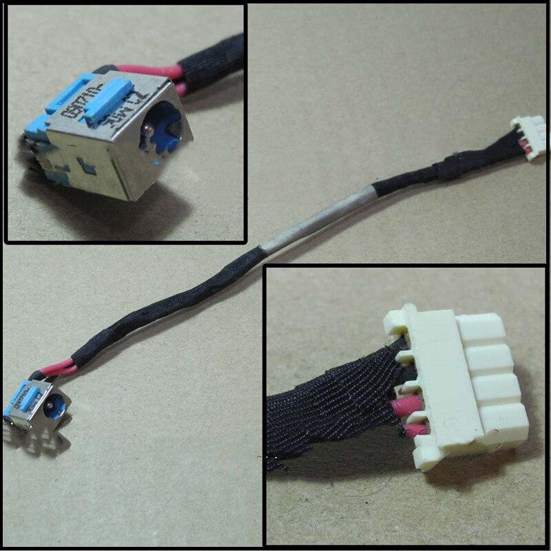 Toma de corriente CC para portátil, para ACER Aspire 6530 6930 6930g...