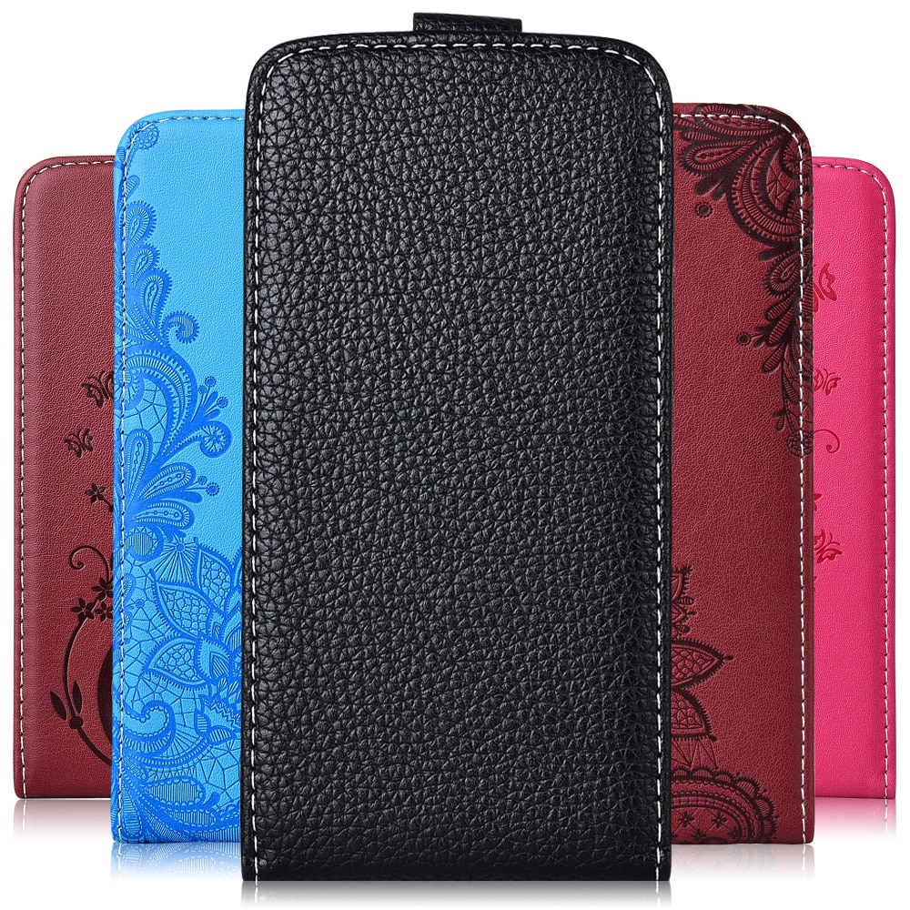 Funda abatible Lisa Vintage para Huawei Honor 9 Lite LLD-L31 de 5,65 pulgadas funda Honor9 Lite Floral funda para teléfono Huawei Honor 9 Lite