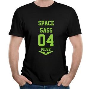 Voltron - Space Sass Prevalent 3D Printed T Shirt Unisex Oversized T-Shirt Special Slim Fit Tee Shirt Boyfriend Gift