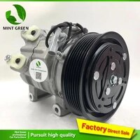 10s11c air conditioning compressor ac for toyota hilux iii pick up 2 5l 3 0l 447160 1970 447160 2020 447180 8280 447260 8020