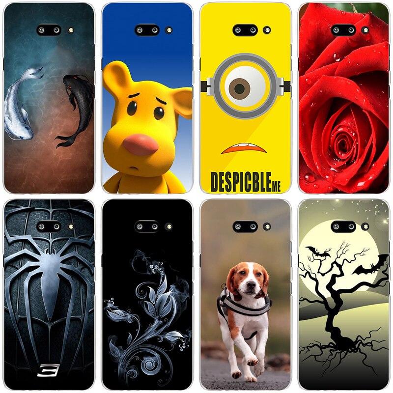 Caso para Samsung Galaxy Pro estrella S7260 S7262 7260 7262 GT-S7262 cubierta Original impreso caja de teléfono de dibujos animados para Samsung i679