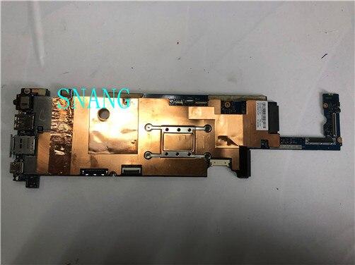 وحدة المعالجة المركزية لـ HP Elite X2 1012/g1 ، لوحة النظام 100% ، عمل جيد 845486-601 844873-001