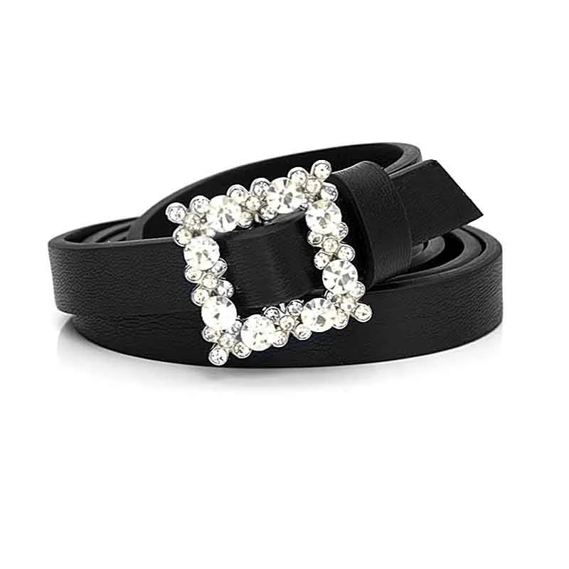 Luxury brand high quality men's belt multicolor metal buckle head letter pattern men's belt belt 011YD