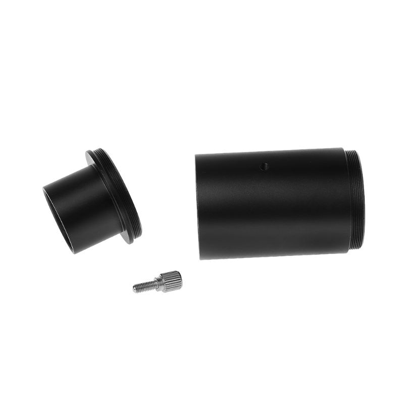 1.25'' Extension Tube Adapter CA1 Astronomy Telescope M42 Thread T-Mount Adapter For Telescope / DSLR Camera