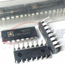 PS224 DIP-16P sur/sous-tension protection et verrouillage nouveau et Original 5 pièces/lot