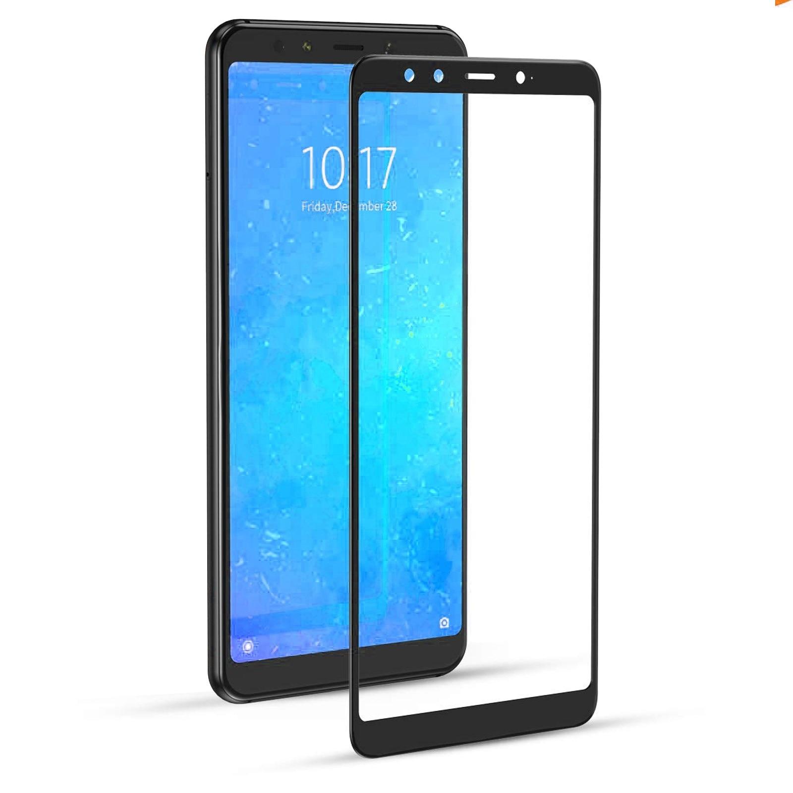 TBOC протектор экрана 5D для Xiaomi Mi A2 [5,99